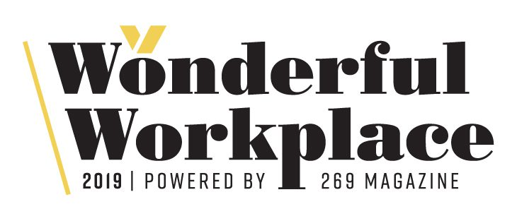 Wonderful Workplace logo