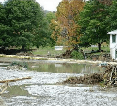 Flood Insurance for homes in the Upper Valley of NH and VT