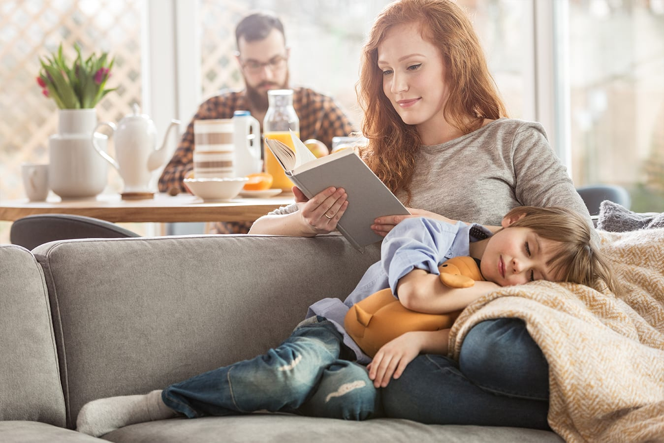 Life insurance 101 - Financial Peace of Mind