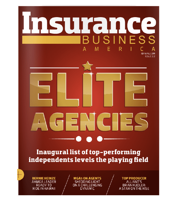 Award Elite Agencies