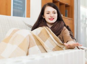 Baby It's Cold Outside! 5 Tips To Help You Save On Heating This Winter