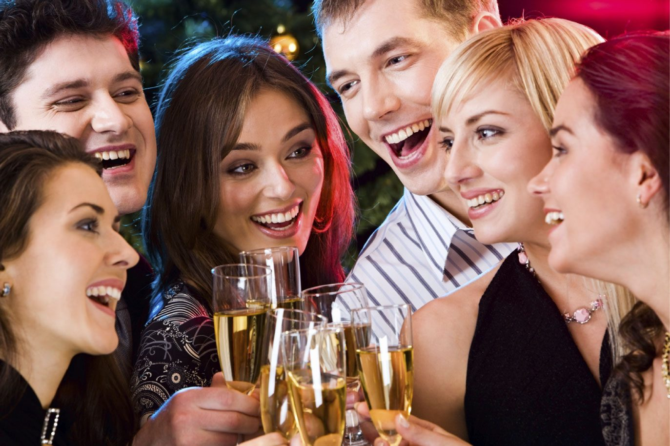 Holiday Office Parties - the Good, the Bad, the Ugly