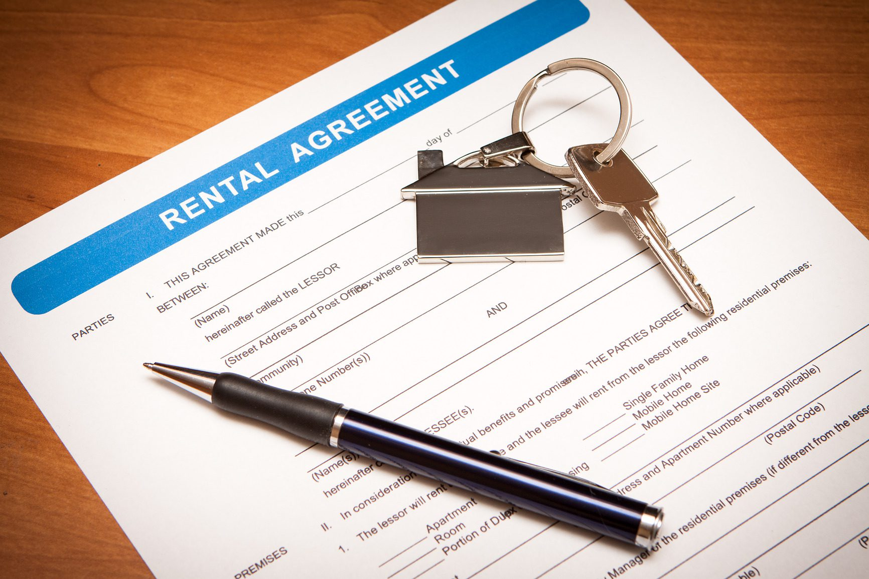 How to Become a Low-Risk Landlord