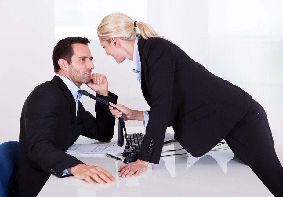 The Potential Cost of Workplace Romance