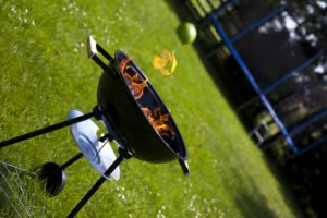 Protect your home: Top 15 tips for safe propane gas grilling
