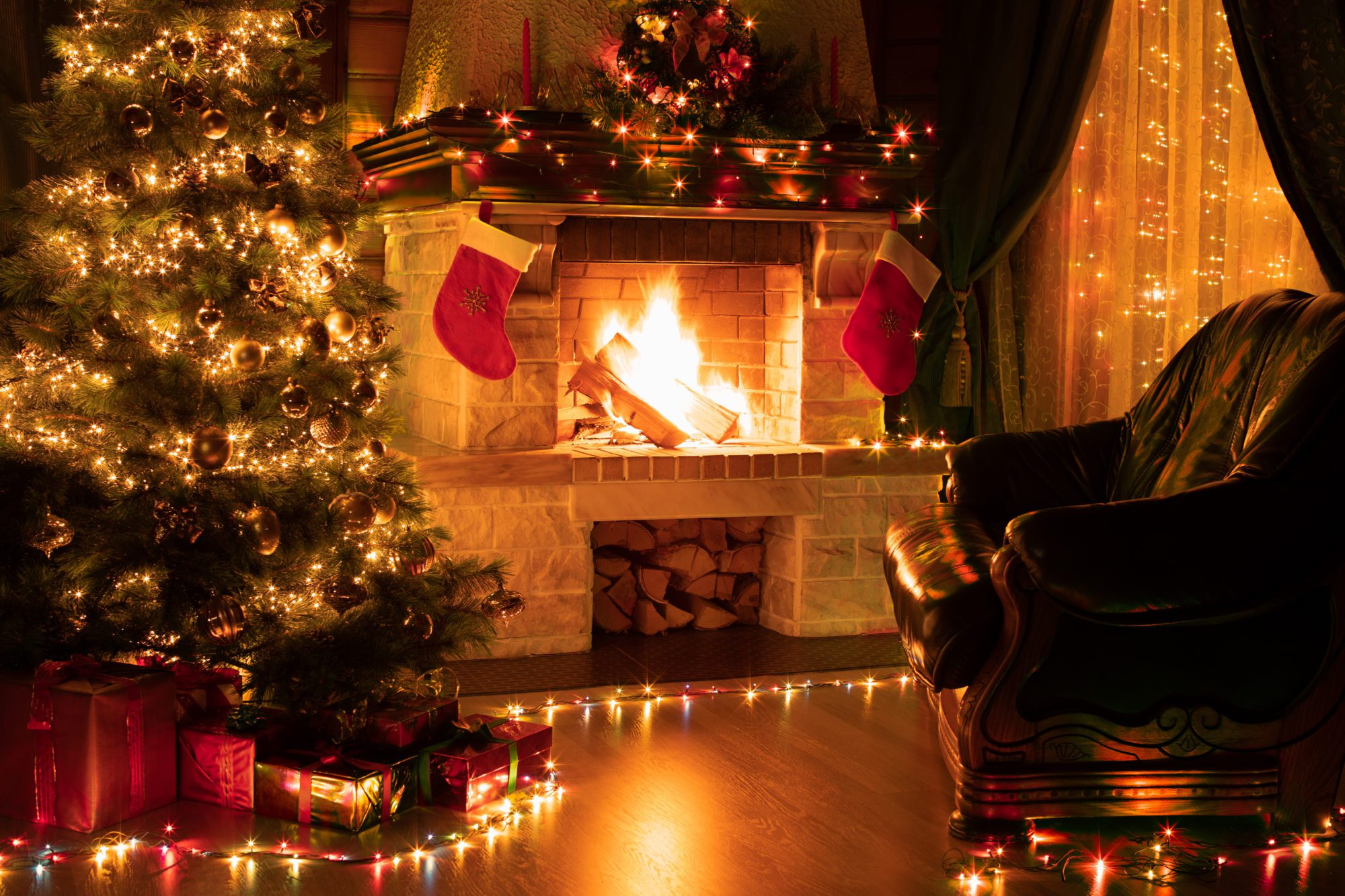 prepping your home for the holidays