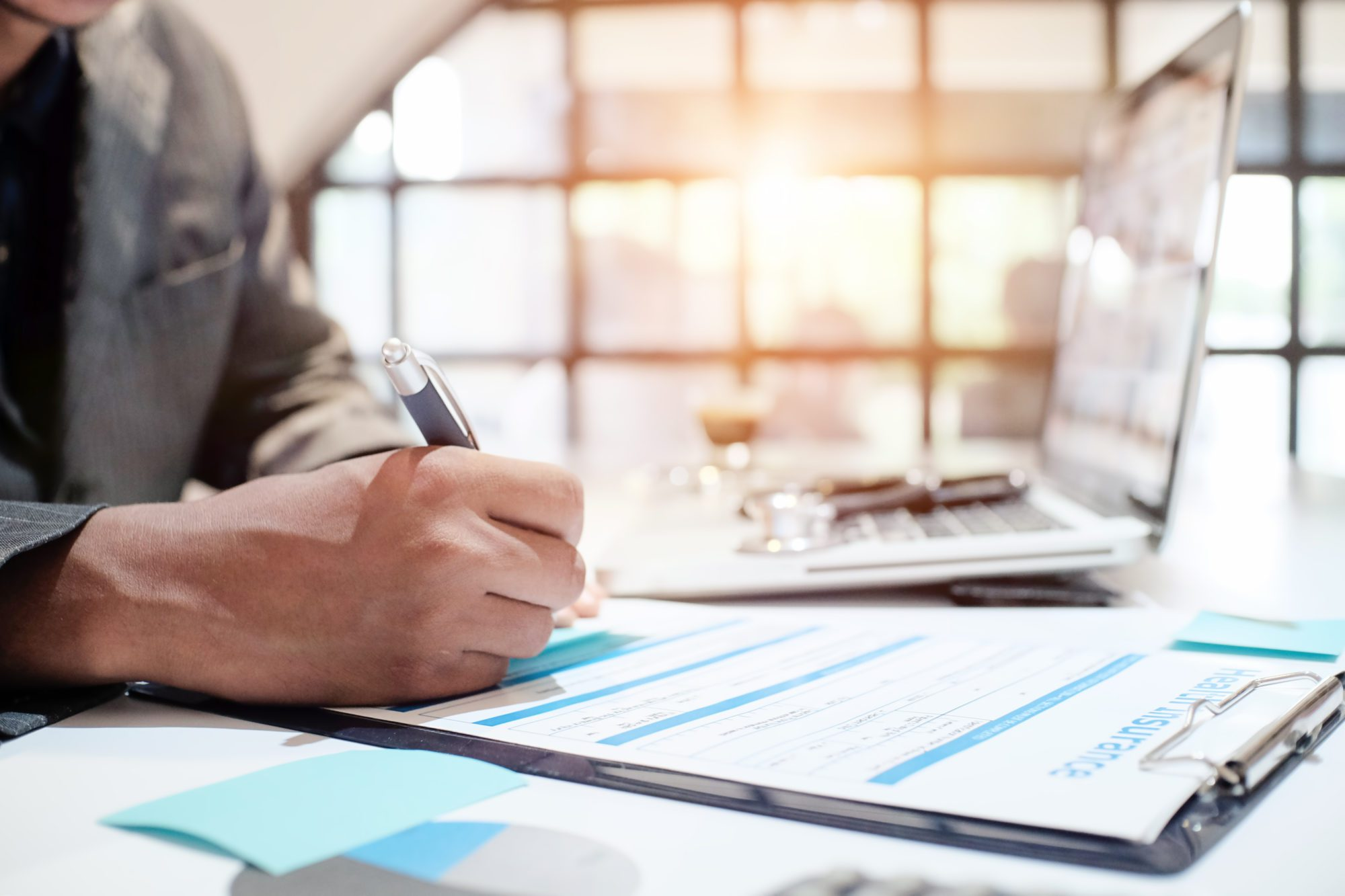 insurance agent filing claim and how to protect the board of directors