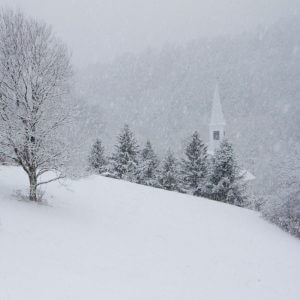 church-in-snowstorm