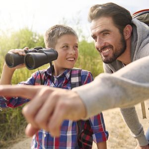father-and-son-with-binoculars