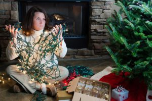 Keep your home merry and safe during the holidays