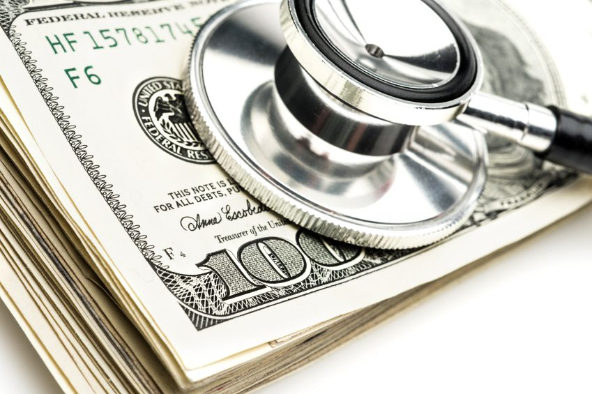Is Health Insurance Really Cheaper by the Dozen