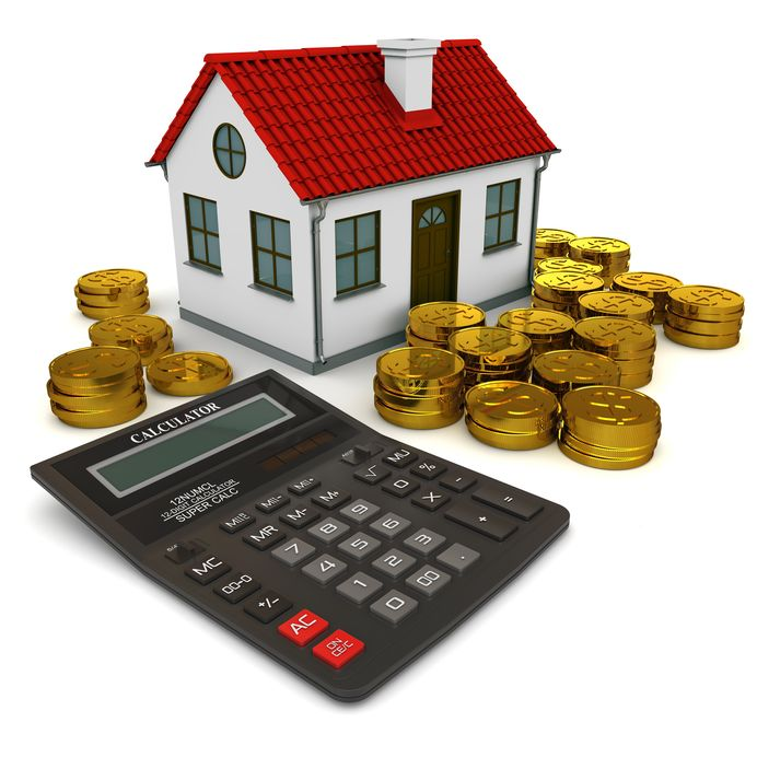 homeowners insurance and mortgage