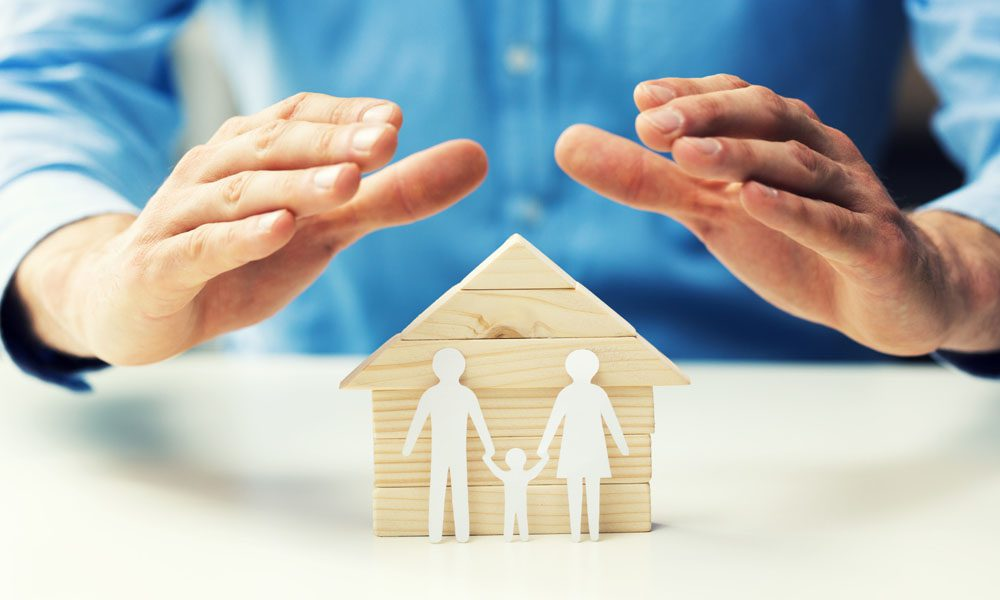 Blog - Home Insurance 101- How to Find the Best Insurance Plan for You