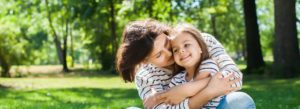Header - Mother Hugging Daughter Life Insurance
