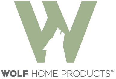 Logo - Wolf Home Products