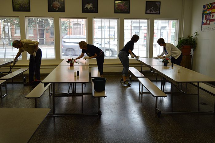 social-responsibility-cleaning-tables