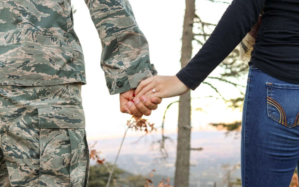Blog - What Long-Term Care Planning Means for Military Families