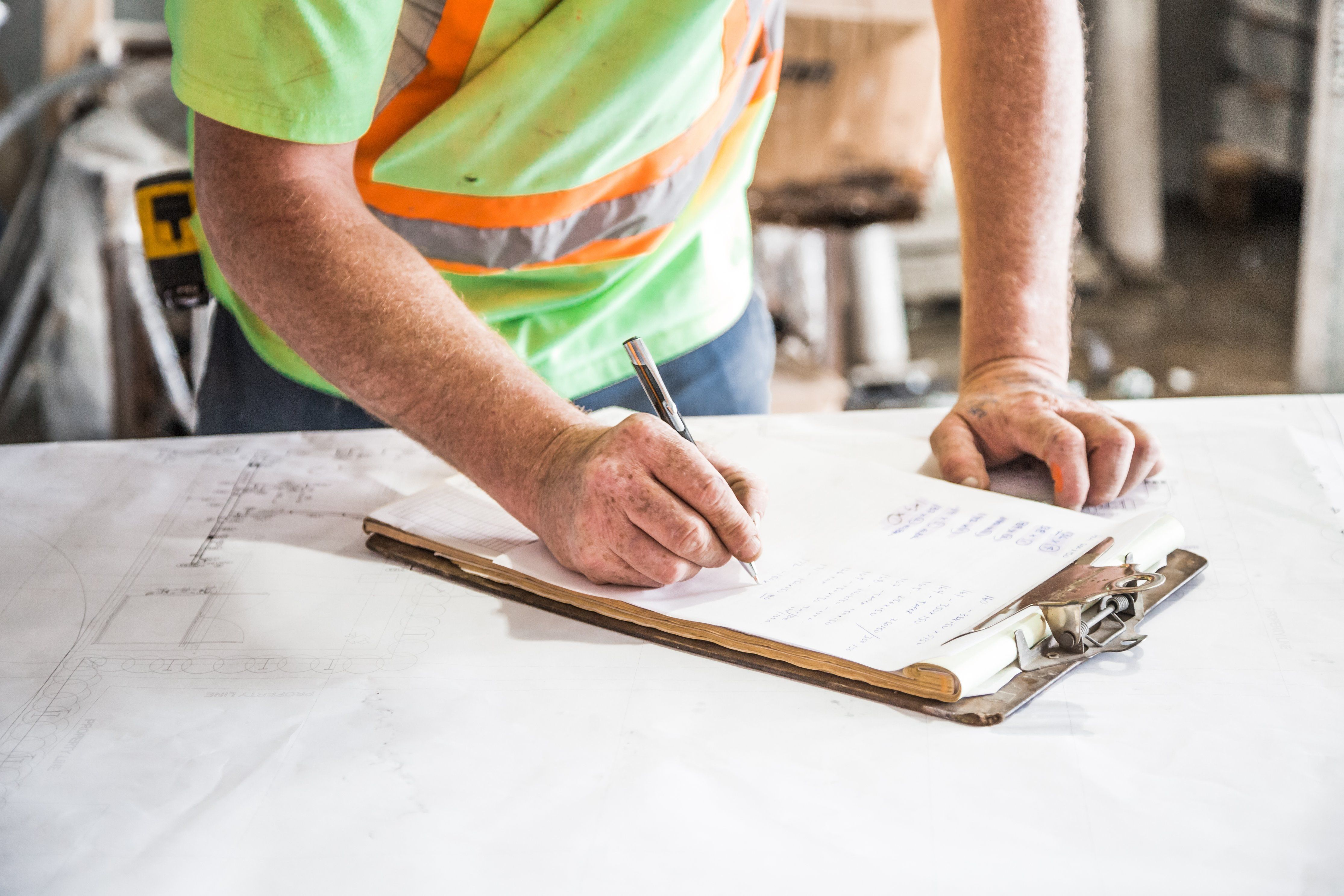 5 Questions for Contractors to Ask Before Enrolling in a Wrap Up