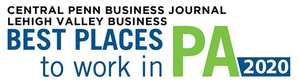 Best Places to Work in PA 2020 - Logo
