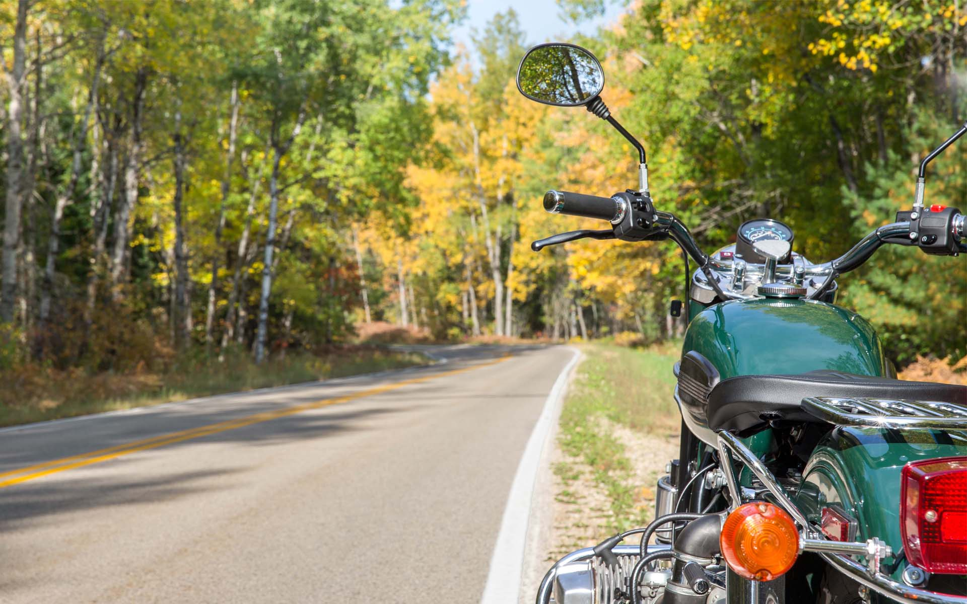 Motorcycle - Personal Insurance