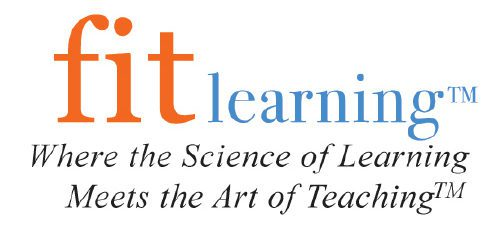Our Business Partners - Fit Learning Where the Science of Learning Meets the Art of Teaching Logo