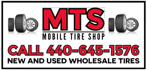 Our Business Partners - MTS Mobile Tire Shop New and Used Wholesale Tires Logo