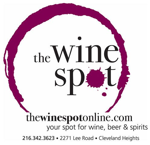 Our Business Partners - The Wine Spot Your Spot for Wine Beer & Spirits Logo