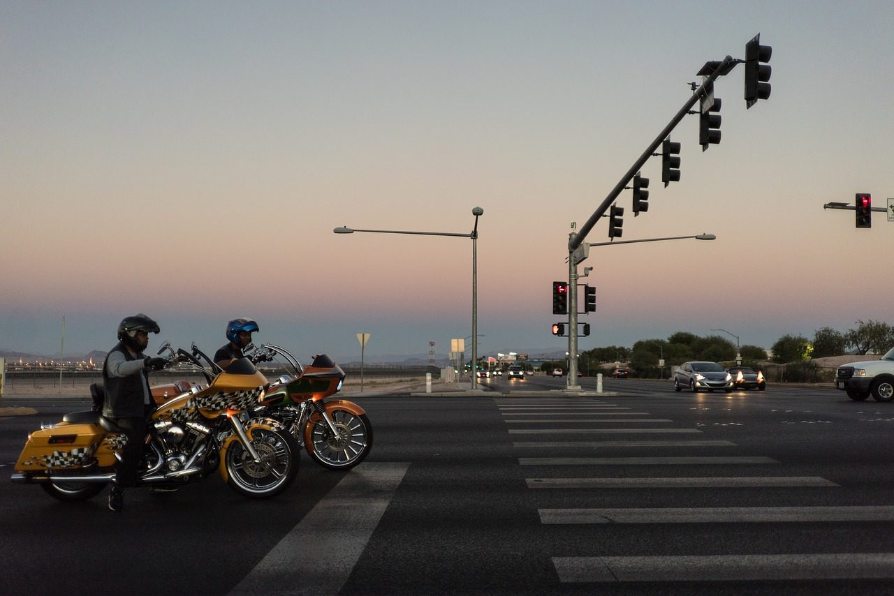 Too Many Motorcycle Riders are Dying