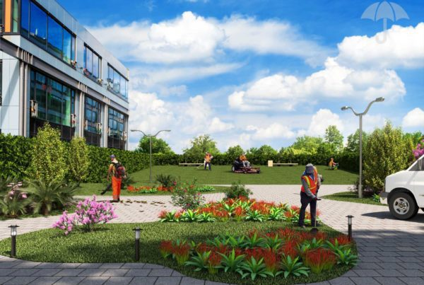 Clickable Coverage - Landscaping Services - Insurance
