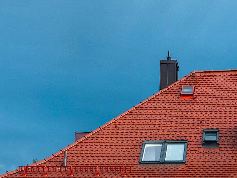 Blog - 6 Weather Resistant Building Materials to Protect Your Home - Red Shingles