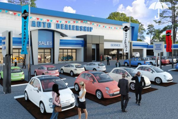 Clickable Coverage-Dealership Insurance