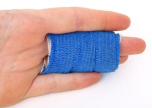 Blog-What is Renter's Insurance and Why Do You Need It-Broken Finger Peronsal Liability