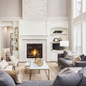 Interior-Home-Fireplace