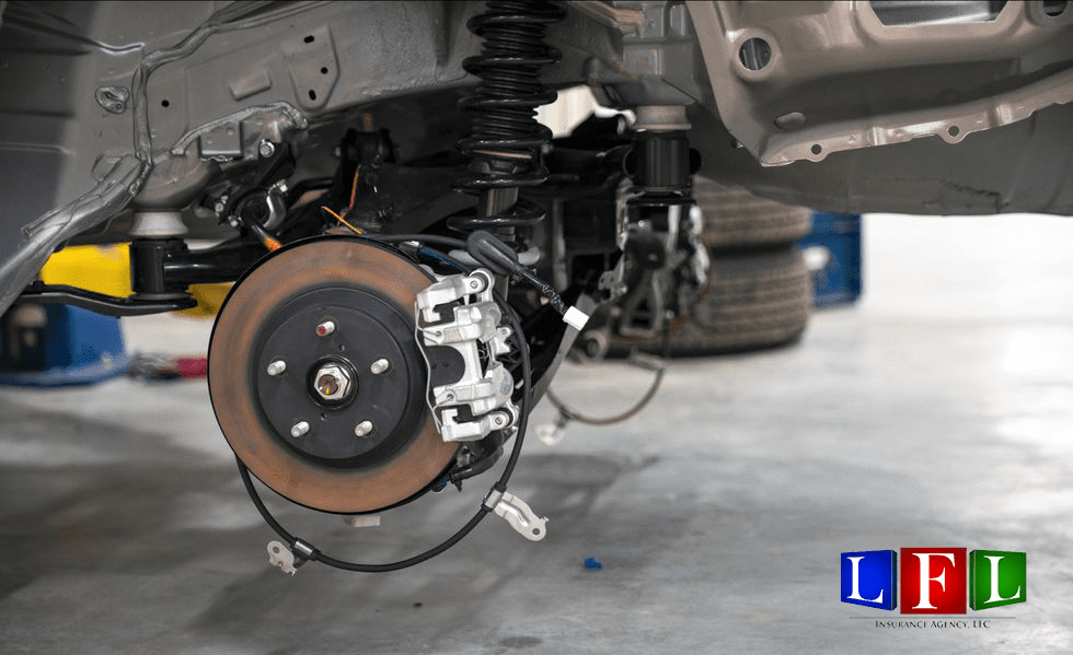Is it Time to Replace My Brakes?