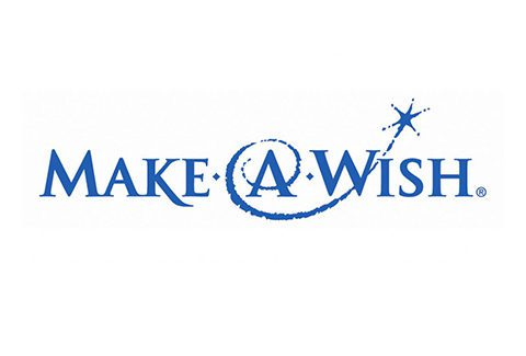 Logo Make a Wish Square