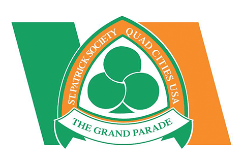 Logo The Grand Parade