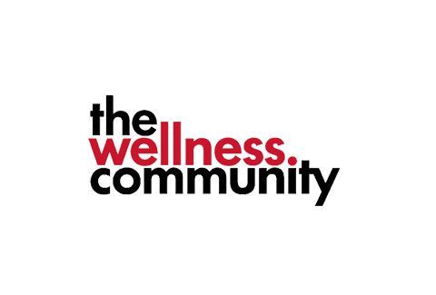 Logo The Wellness Community