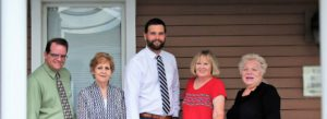 Stetler Insurance Associates Staff | Insurance Danville PA