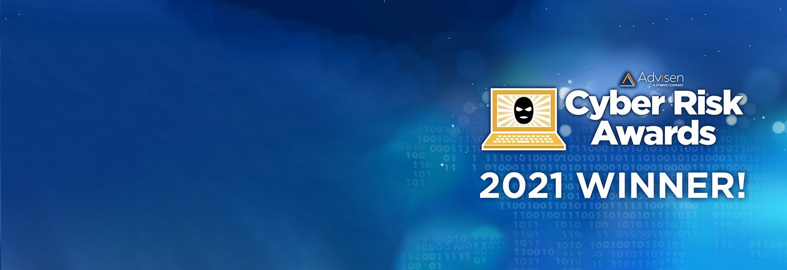 Johnson, Kendall & Johnson Awarded 2021 Cyber Risk Retail  Broking Team of the Year from Advisen
