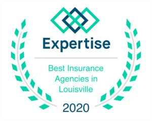 Award-Best Insurance Agency in Louisville