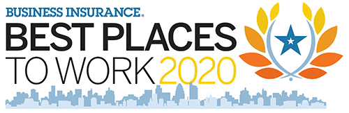 Logo - Best Places To Work 2020
