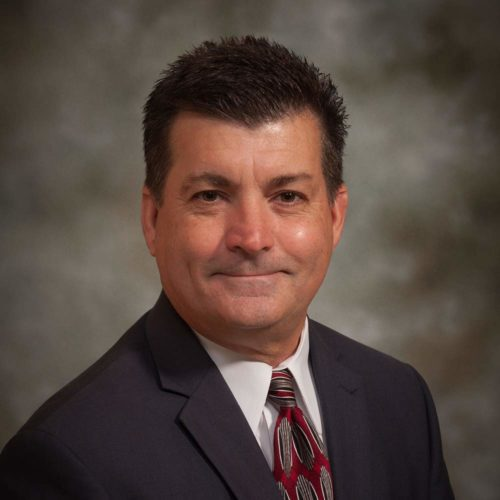 Cameron Cardinal, insurance cluster consultant