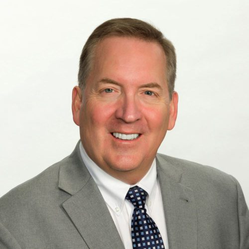 Iroquois insurance cluster consultant Mike Humphry