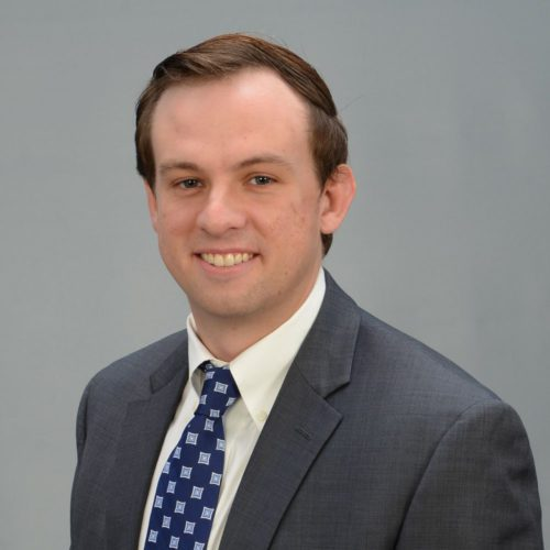 Iroquois insurance network consultant Andrew Ward of South Carolina
