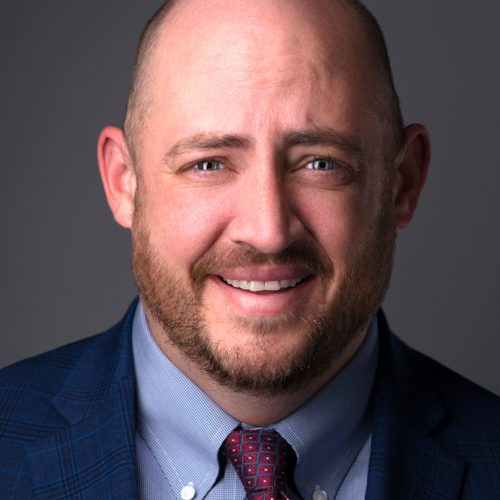 Iroquois insurance network consultant Ben Ward of New York
