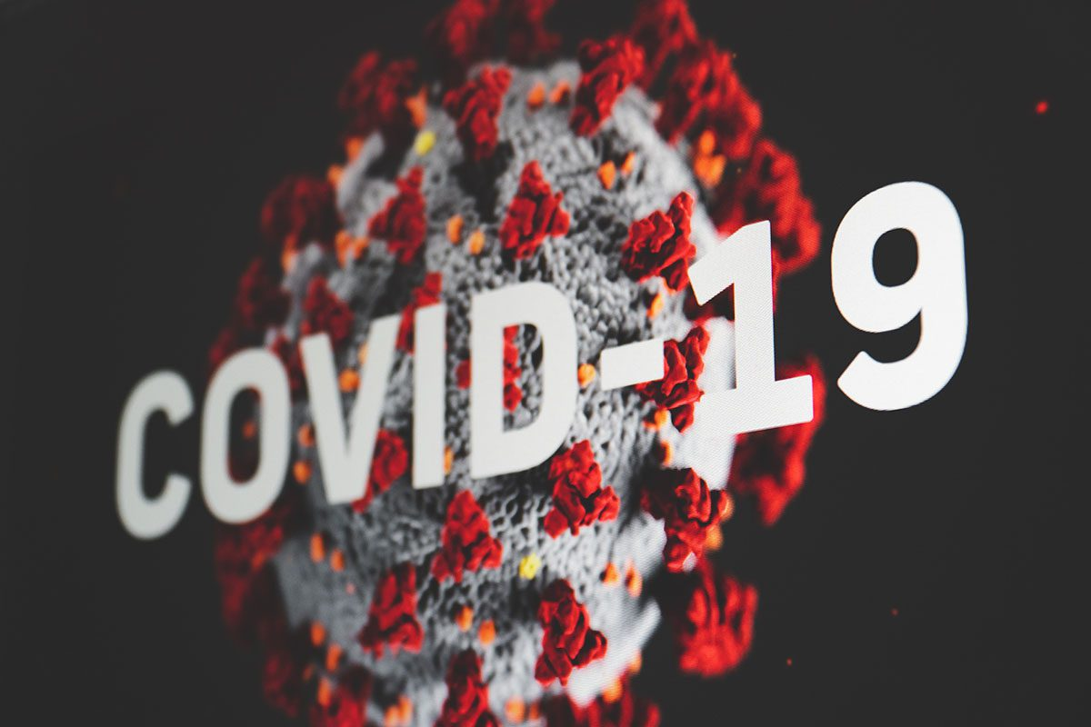COVID-19 feature blog image