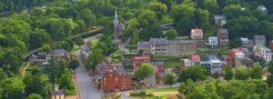 Header - About Harpers Ferry