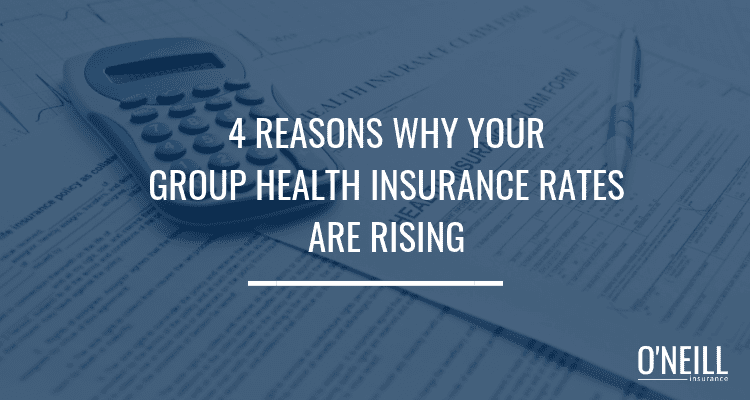 Group Health Insurance Costs