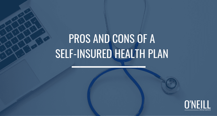 self-insured health plan