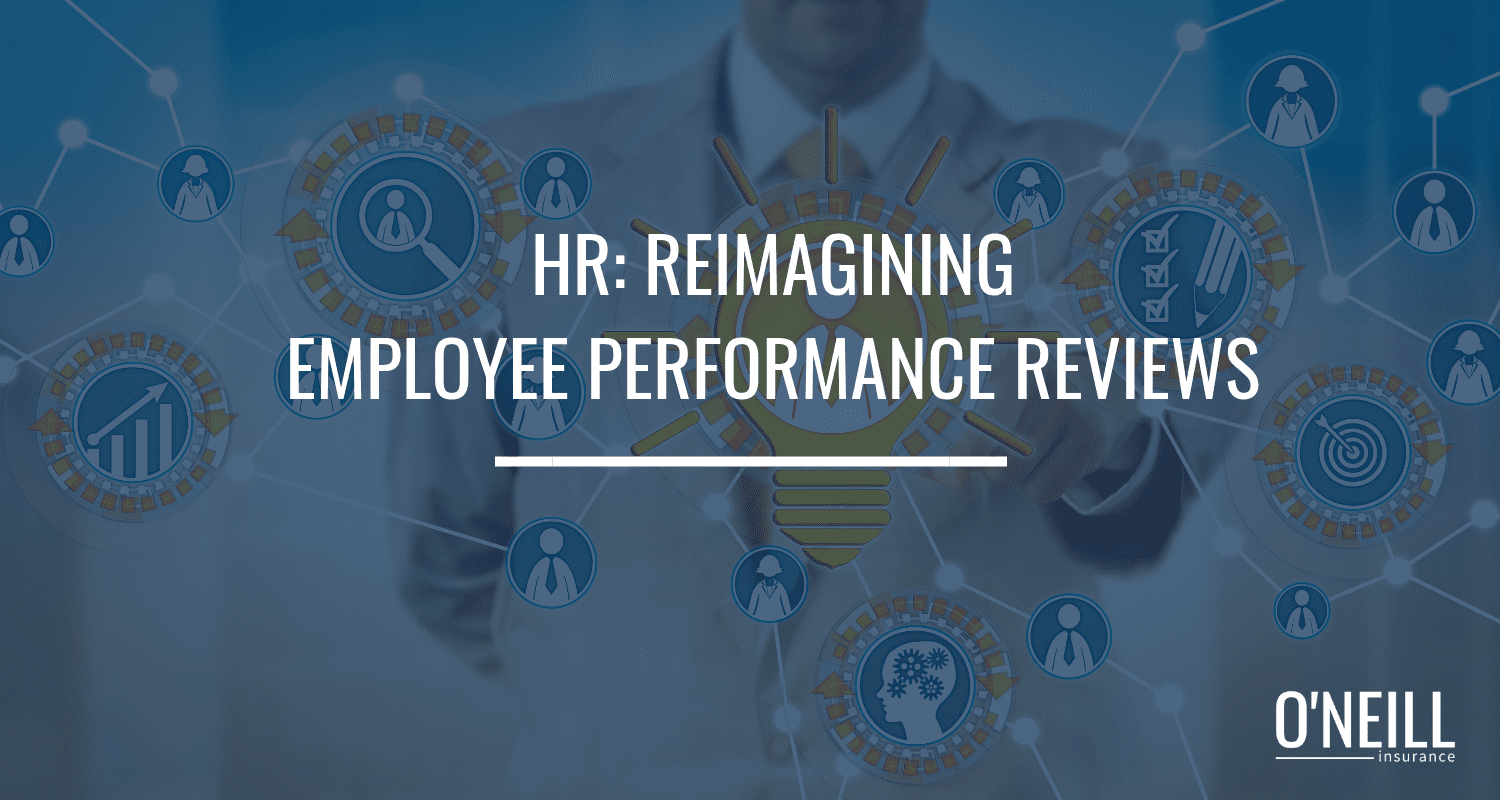 Employee Performance Reviews